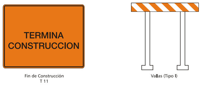 Demarcación transitoria