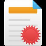 Cómo descargar e Imprimir la Licencia Nacional Habilitante LNH gratis. Instructivo paso a paso