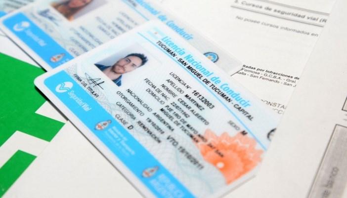 Datos que posee el certificado de legalidad