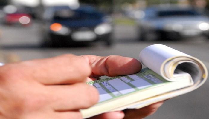 Demora del pago de las infracciones de tránsito