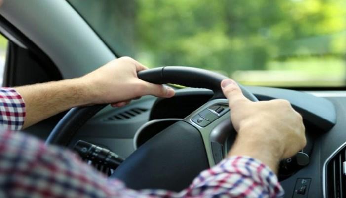 examen psicofísico para la licencia de conducir