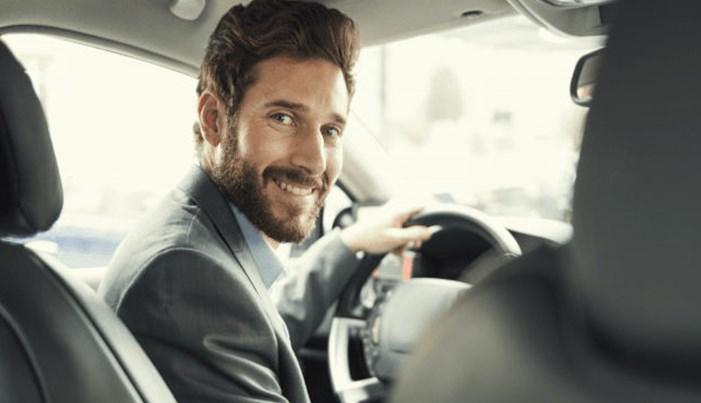 Personas que pueden solicitar la licencia de conducir