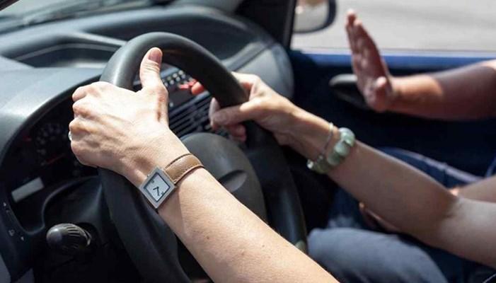Opciones de clases de conducción que ofrece CABA
