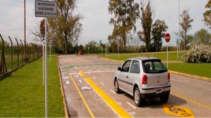 Exigencias de los conductores hacia la pista de manejo Roca