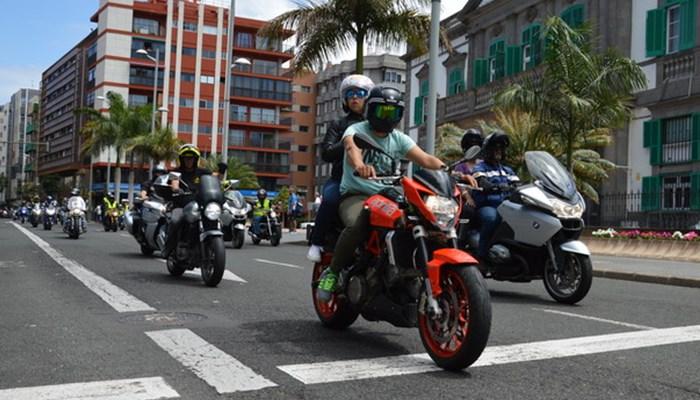 Registro de motos